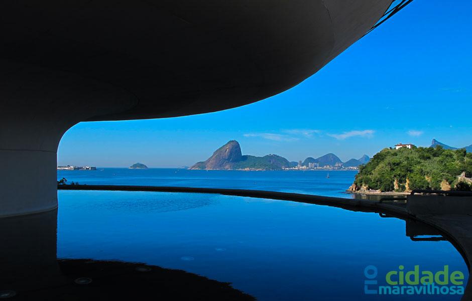 efb7c362aca7 Rio Cidade Maravilhosa - Praia do Flamengo